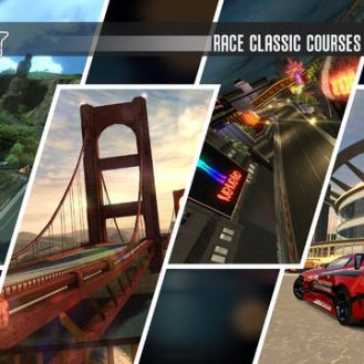 Ridge Racer Slipstream-Free game of the month-IGN-04