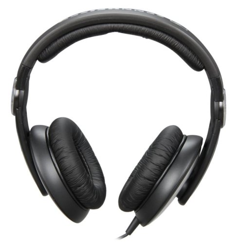 Sennheiser HD 205-II Studio Grade DJ Headphones-sale-02
