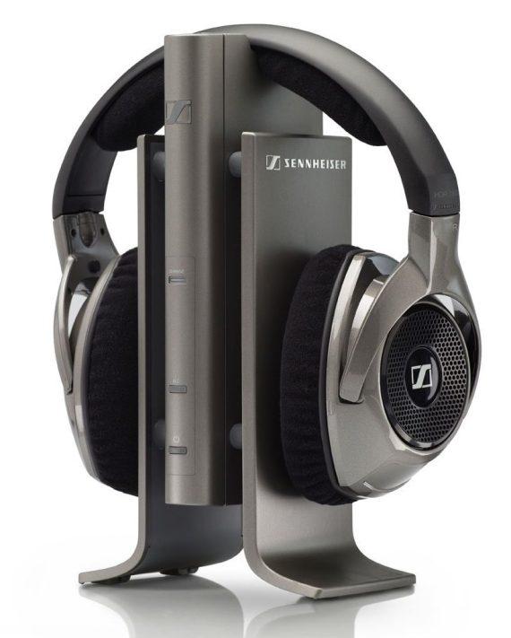 Sennheiser RS 180 Digital Wireless Headphones-sale-01