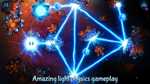 God of Light-free-app of week-02