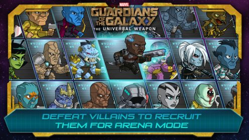 Guardians of the Galaxy- The Universal Weapon-iOS-sale-03