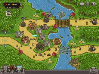 Kingdom Rush Frontiers-IGN-01