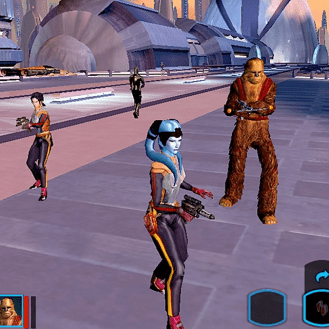 Knights of the Old Republic-sale-Android-03