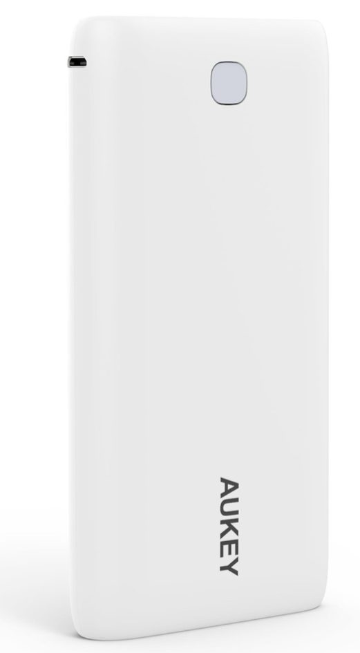 Aukey External Battery Pack Power Bank Charger