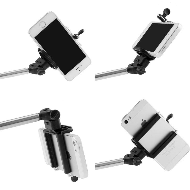 CamKix-bluetooth-iphone-selfie-stick-views