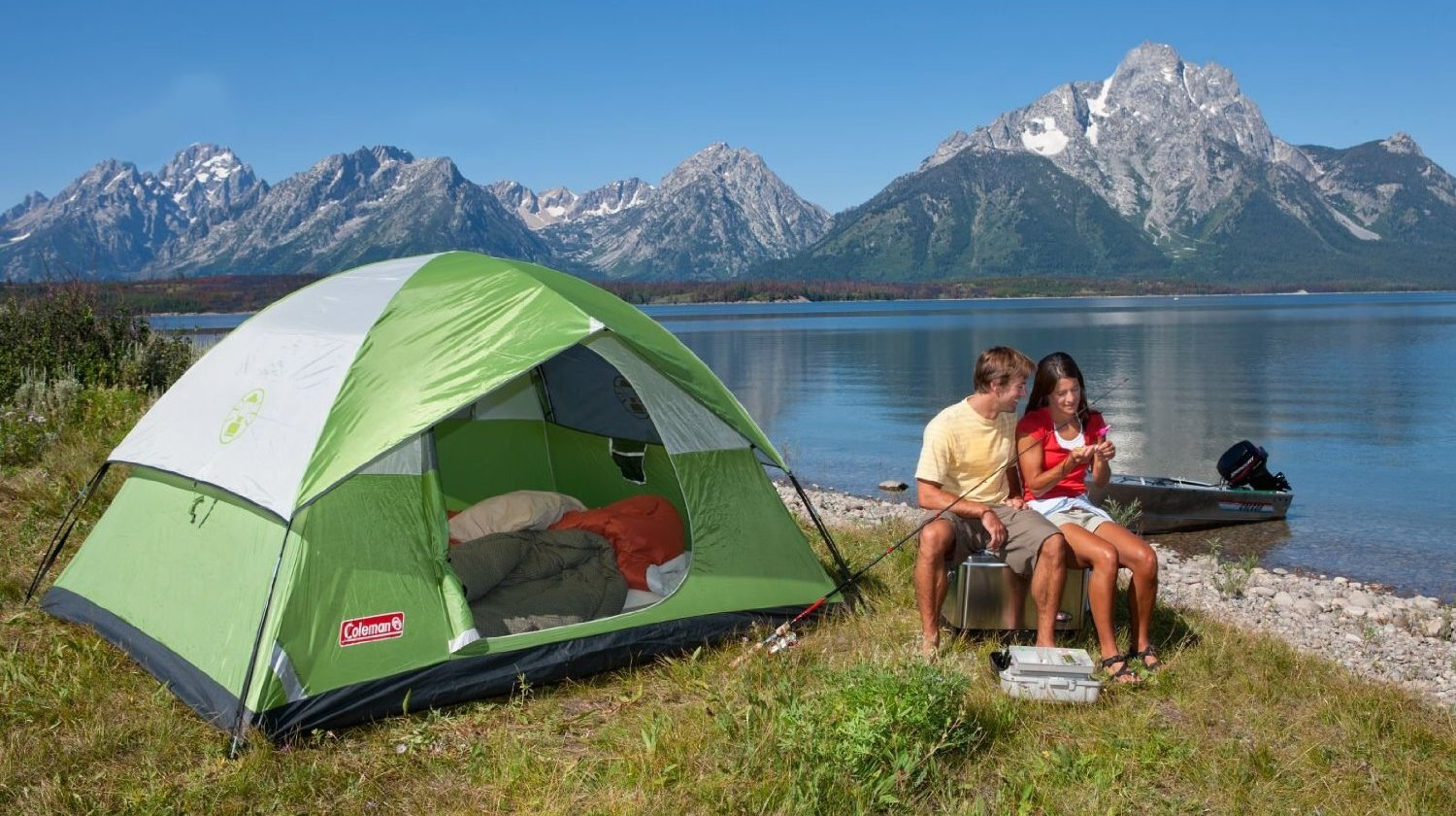 Home Coleman 4/8-person tents from $45 shipped (orig. up to $140) slow cookers steamers shavers K-cups more & Home: Coleman 4/8-person tents from $45 shipped (orig. up to $140 ...