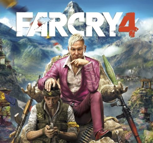 Far Cry 4-sale-01-Xbox 360