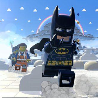 The LEGO Movie Videogame-iOS-02