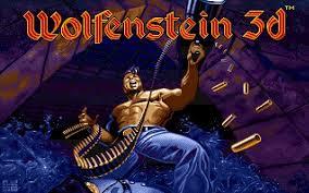 wolfstein-3d