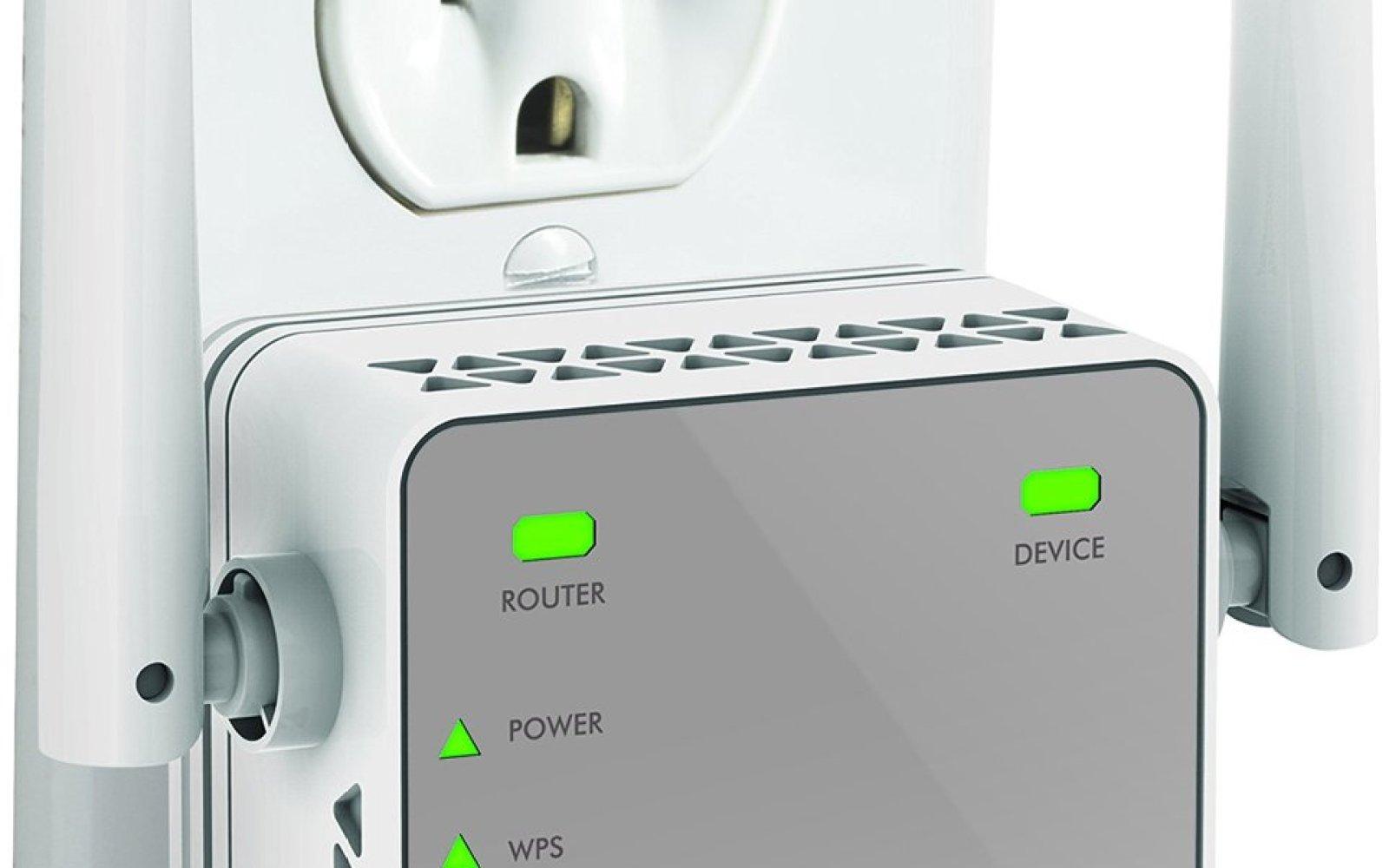 Network: Netgear's best-selling Wi-Fi extender $30 (Reg. $37), TP-LINK AV200 Powerline kit $20 (Reg. $28+)