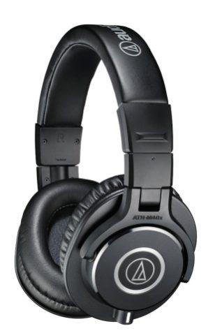 Audio-Technica ATH-M40x Pro Headphone-sale-01
