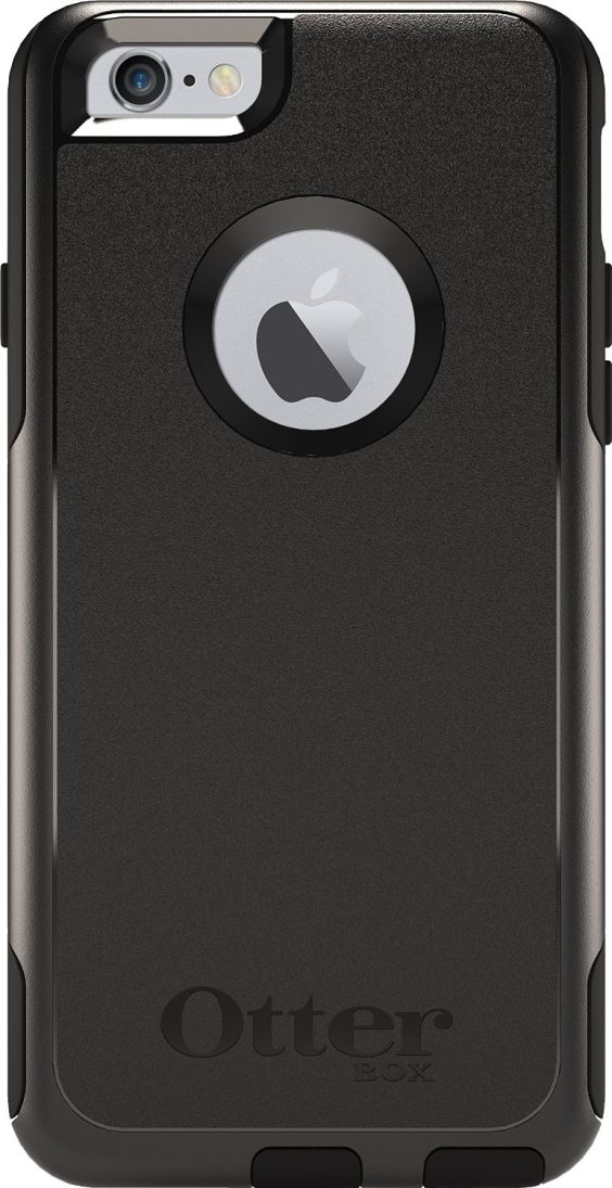 OtterBox Commuter Series iPhone6 Case, Frustration-Free Packaging