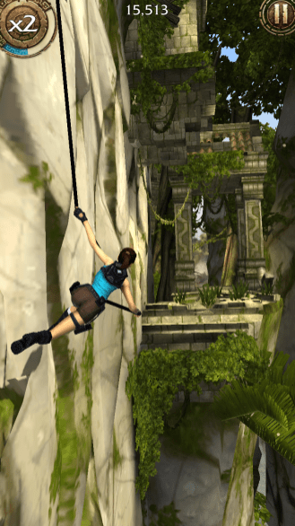 Lara Croft- Relic Run-mobile-game-02