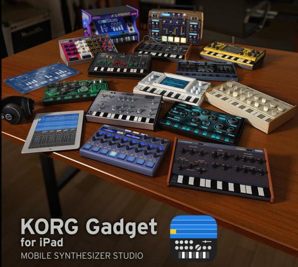 KORG Gadget-iOS-01