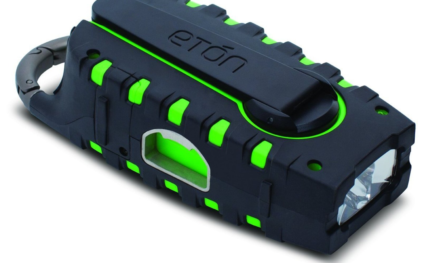 Quick Review: Eton Scorpion II is a rugged solar electronic survival kit for $50