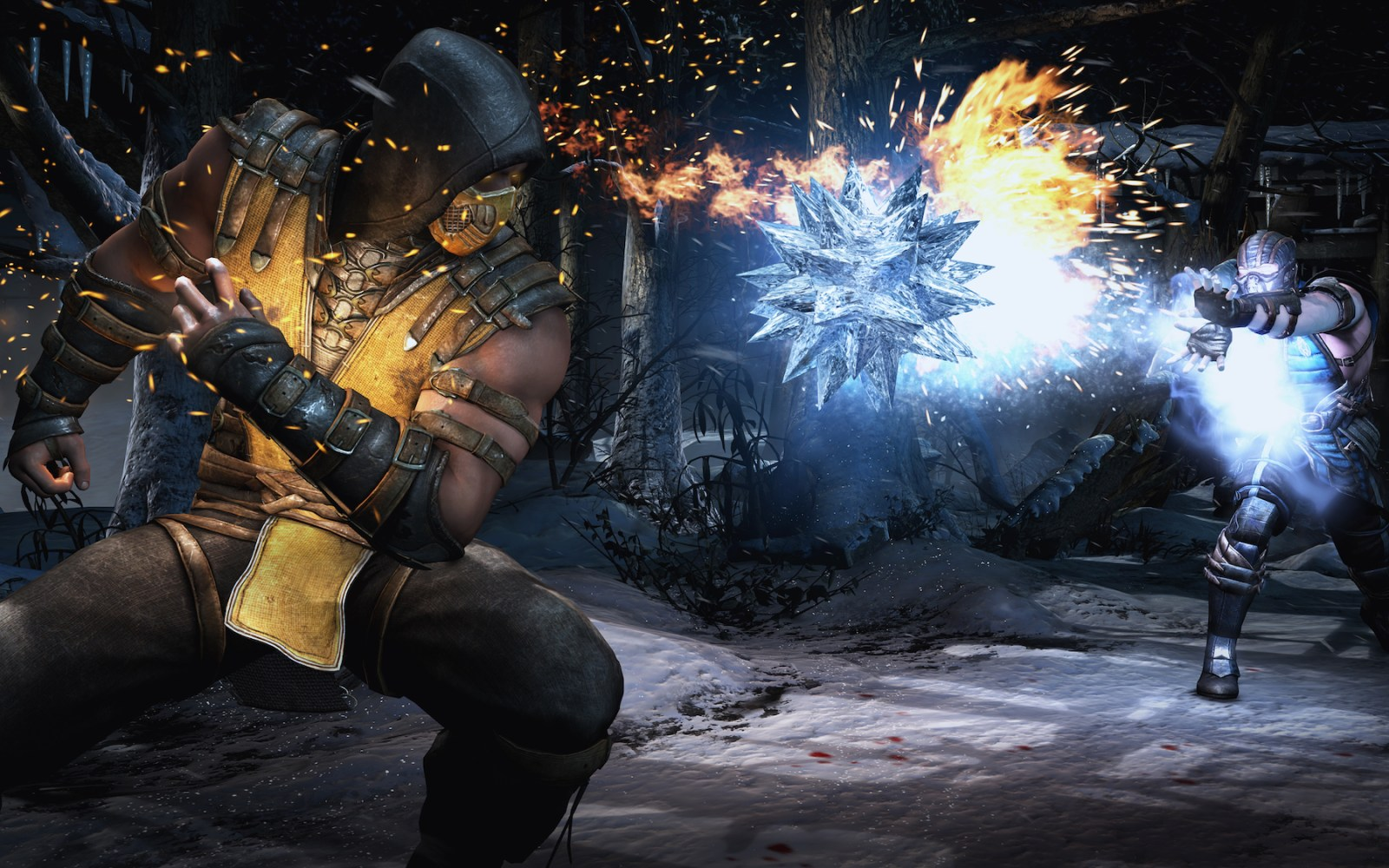 Games/Apps: Mortal Kombat X from $25, Batman Arkham Knight from $15, iOS freebies, more