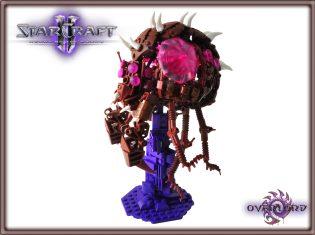 Starcraft LEGO-02