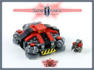 Starcraft LEGO-04
