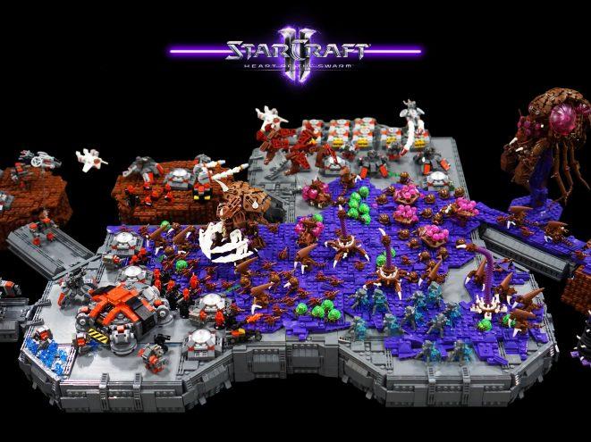 Starcraft LEGO-05