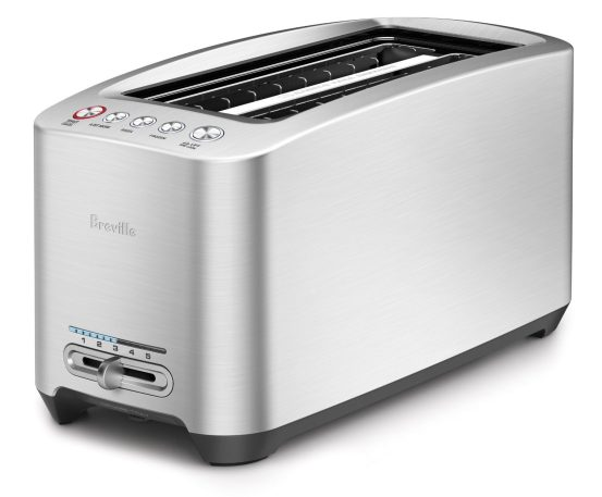 Breville BTA830XL Die-Cast 4-Slice Long Slot Smart Toaster-sale-01