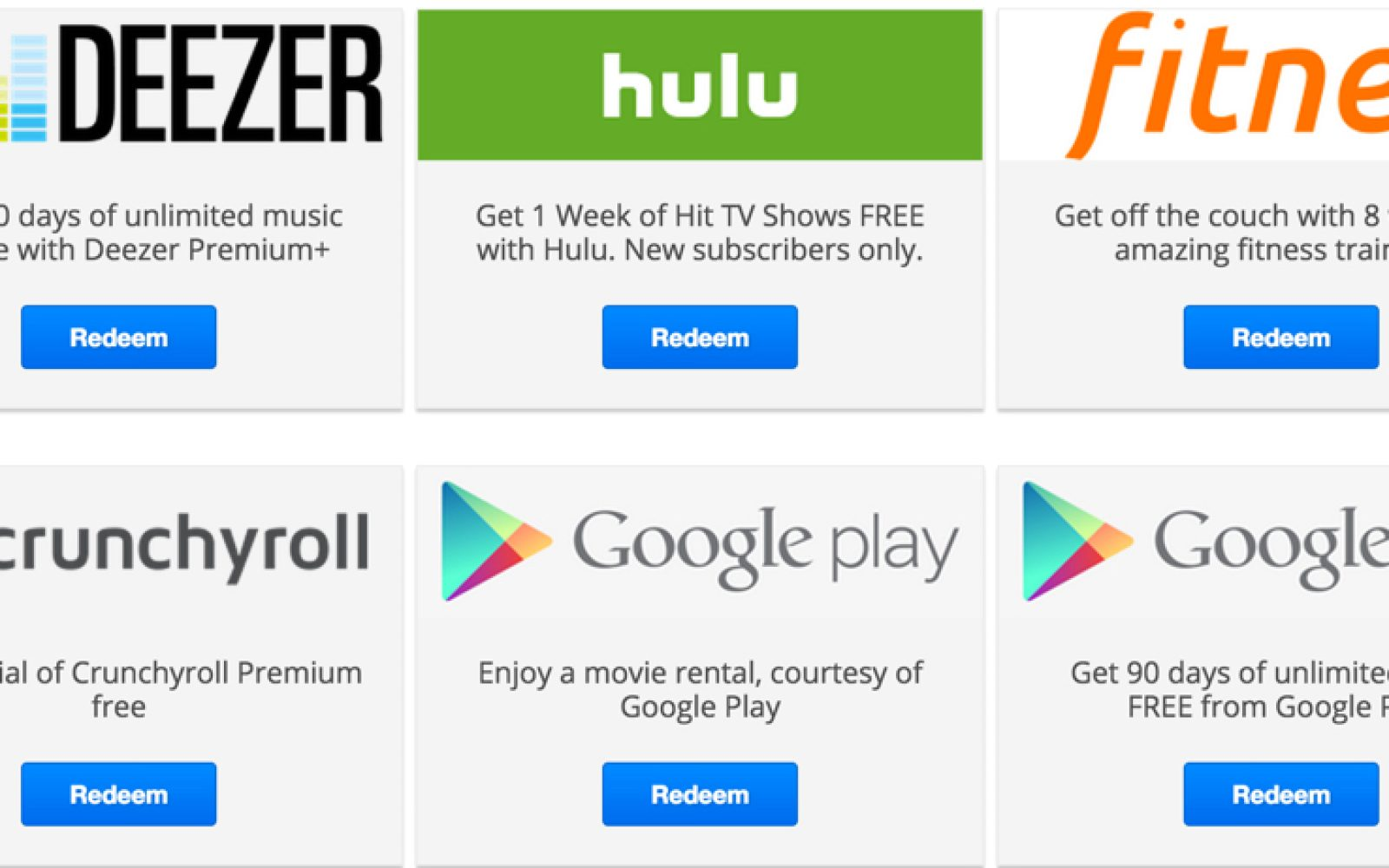 chromecast - Page 2 of 5 - 9to5Toys