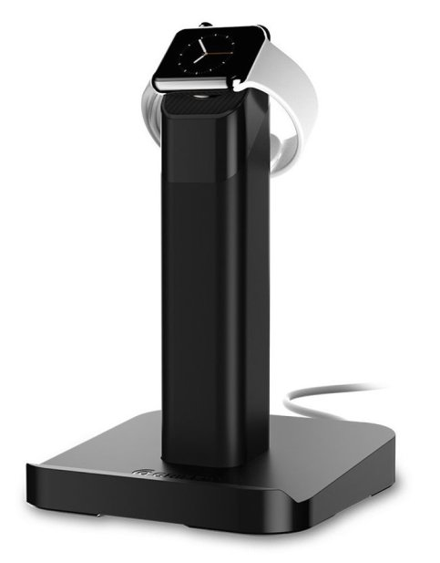 Griffin WatchStand Dual Charging Dock for Apple Watch and iPhone-sale-02