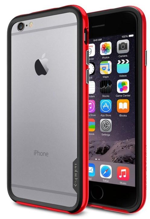 iphone-spigen-cases