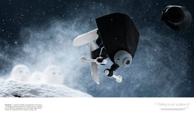 LEGO Star Wars- Small Scenes from a Big Galaxy-03
