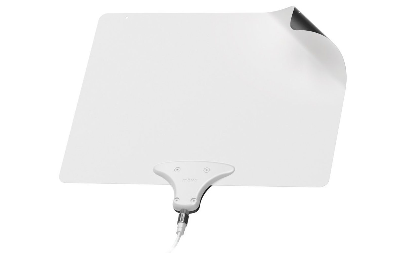 Cut the cord! Mohu Leaf 50 Ultimate HDTV Antenna (open box): $30 shipped (Orig. $90)