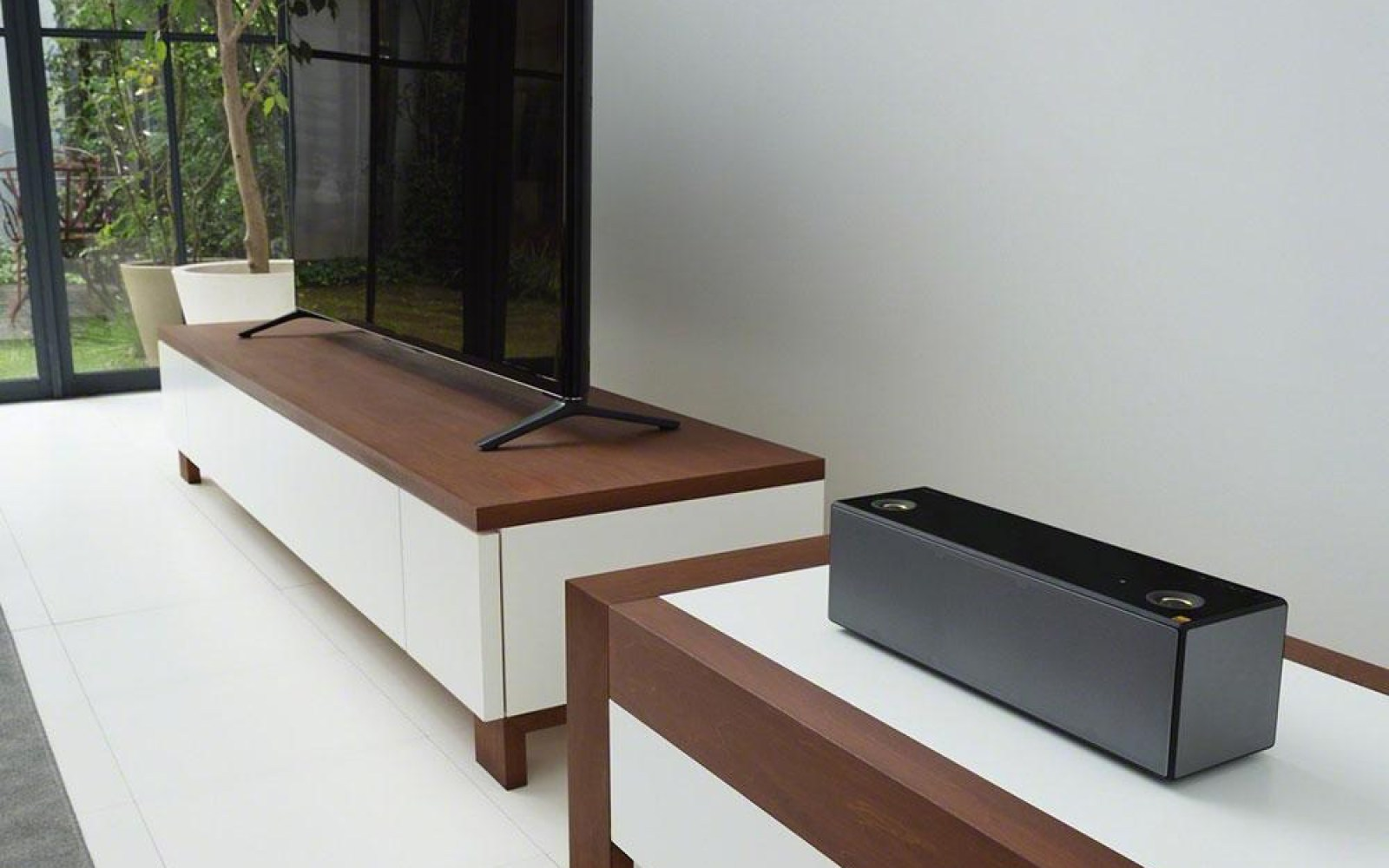Sony introduces three new large Bluetooth and AirPlay compatible speakers with price tags to match