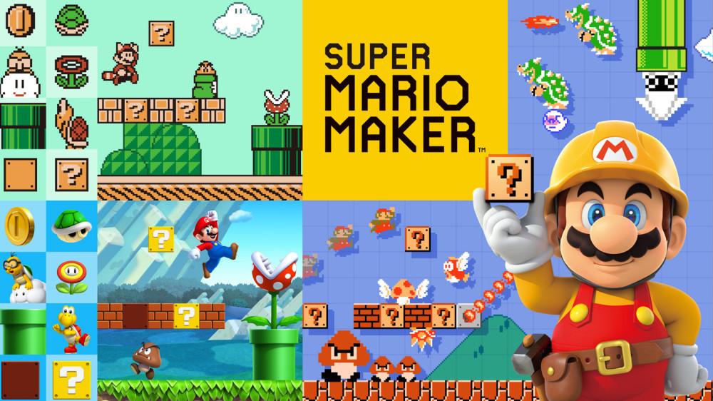 Games/Apps: Super Mario Maker pre-order (Prime only) $50, Dark Souls II $38, Magellan $5, freebies, more