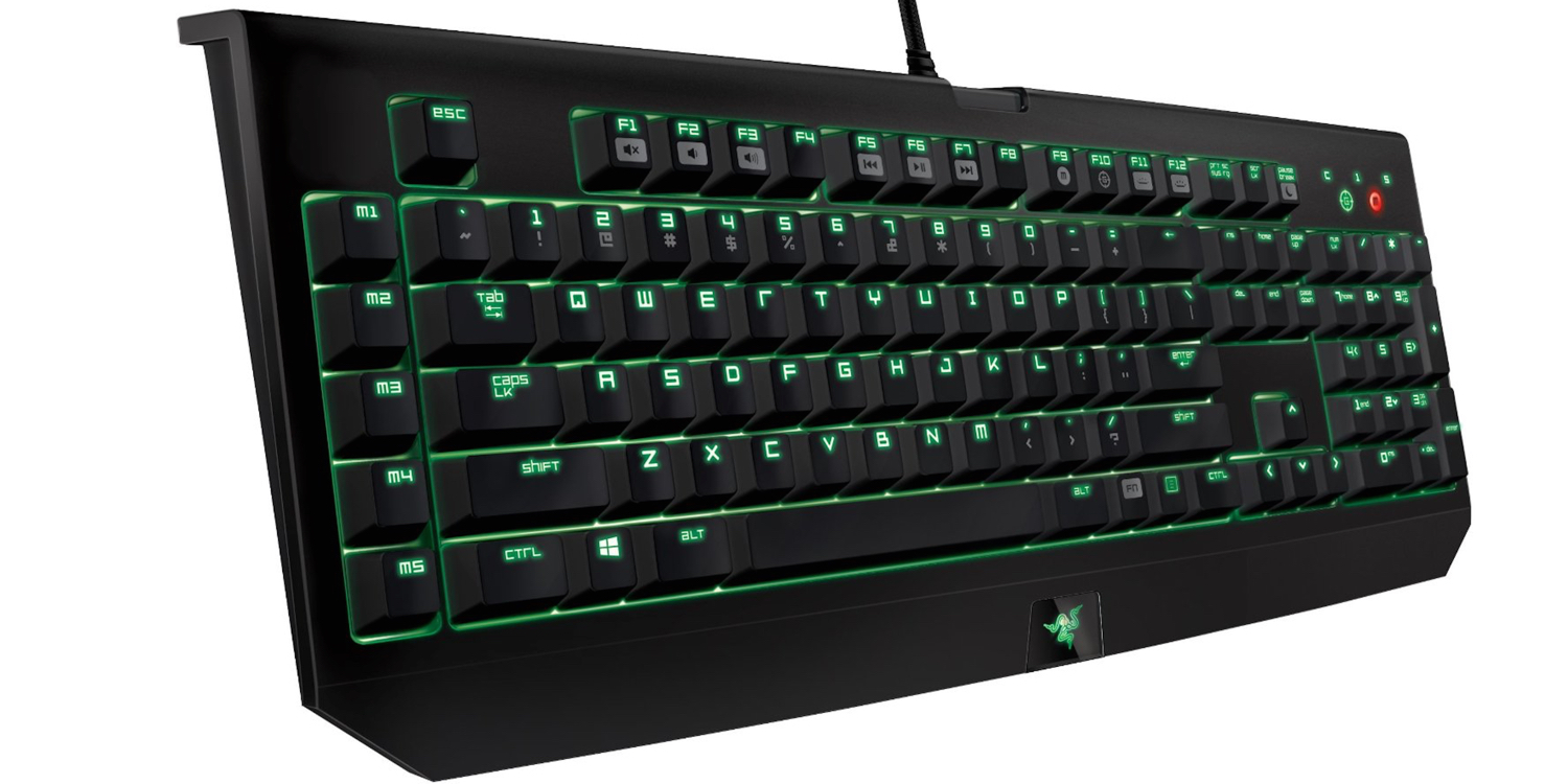 Daily Deals Razer Blackwidow Ultimate Mechanical Gaming Keyboard Snap Circuit 750 60 Circuits Jr Electronics Discovery Kit 21 More