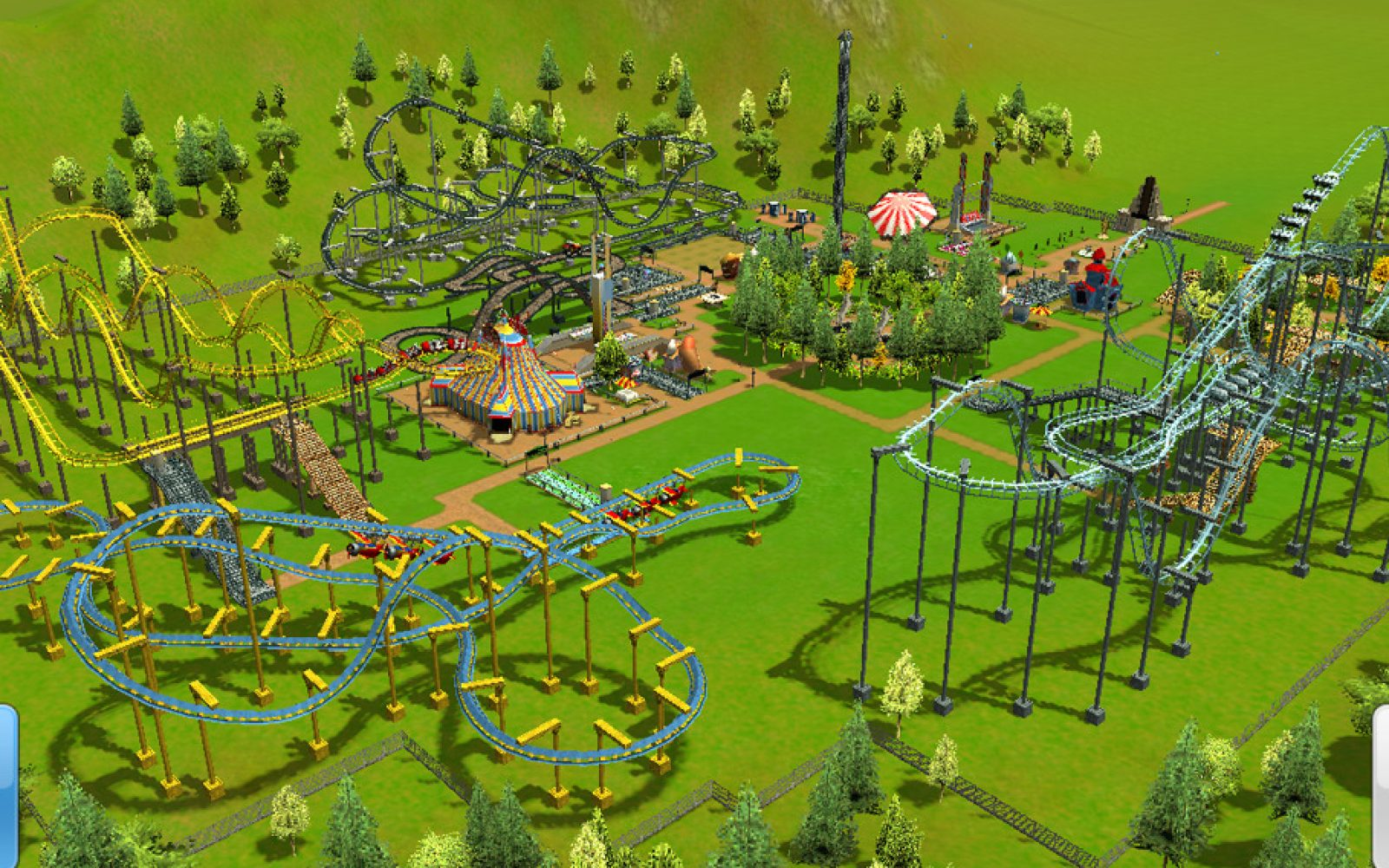 Roller Coaster Tycoon For Mac App - lastchancehe's blog