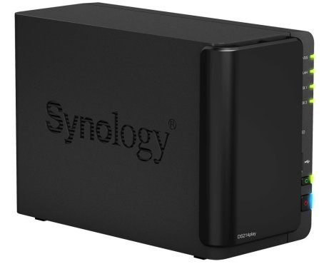 Synology DiskStation 2-Bay Diskless Network Attached Storage (DS214play)-sale-02 copy