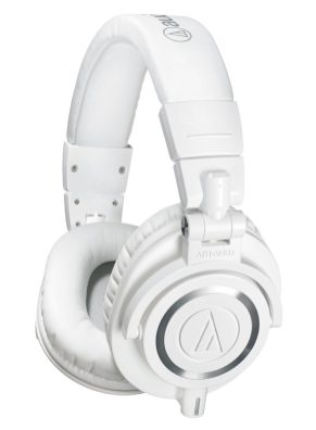 Audio-Technica ATH-M50x Pro Monitor Headphones-sale-01