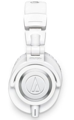 Audio-Technica ATH-M50x Pro Monitor Headphones-sale-02