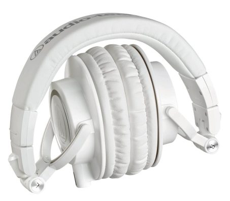 Audio-Technica ATH-M50x Pro Monitor Headphones-sale-03