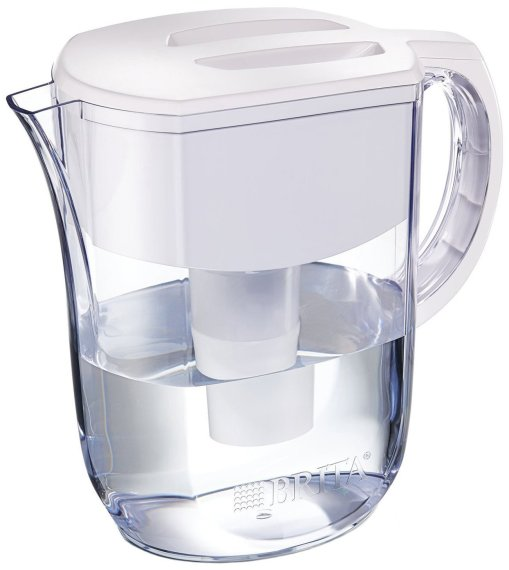Brita Everyday Water Filter Pitcher-sale-01