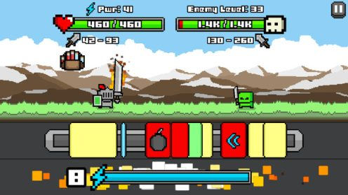 Combo Quest-App Store Free App of the Week-02