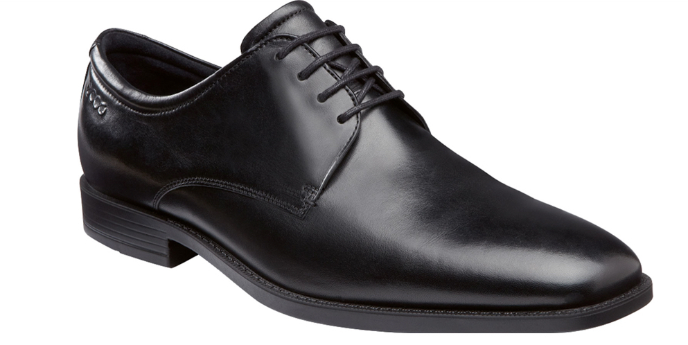 fa2f1f3a Amazon Gold Box - Ecco shoes for Men and Women 50% off: Men's Oxford ...