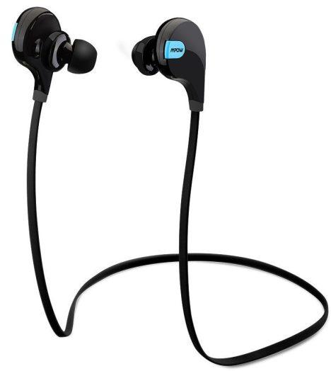 Mpow bt headphones