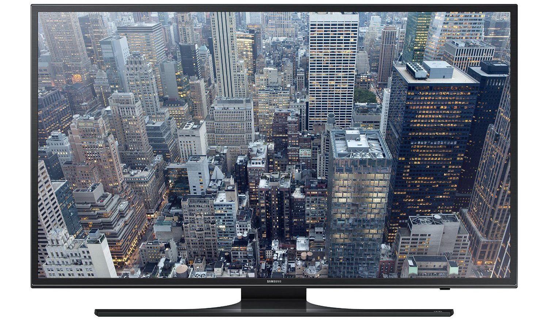 Samsung Smart 4K HDTVs: 40-inch $550 (Reg. $700+), 50-inch $699 (Reg. $1,000+)