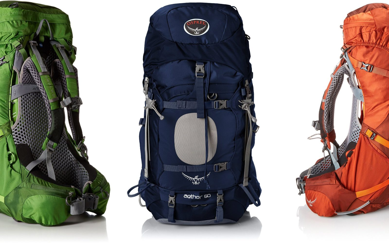 Sports Fitness  Osprey hiking backpacks from  173 (Orig.  230+) 3801c5ea0b296