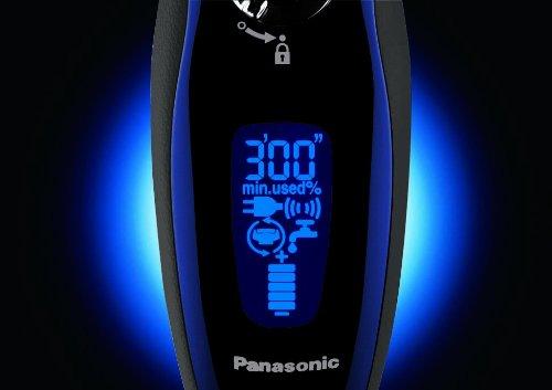 Panasonic Arc5 Electric Shaver Wet:Dry-sale-02