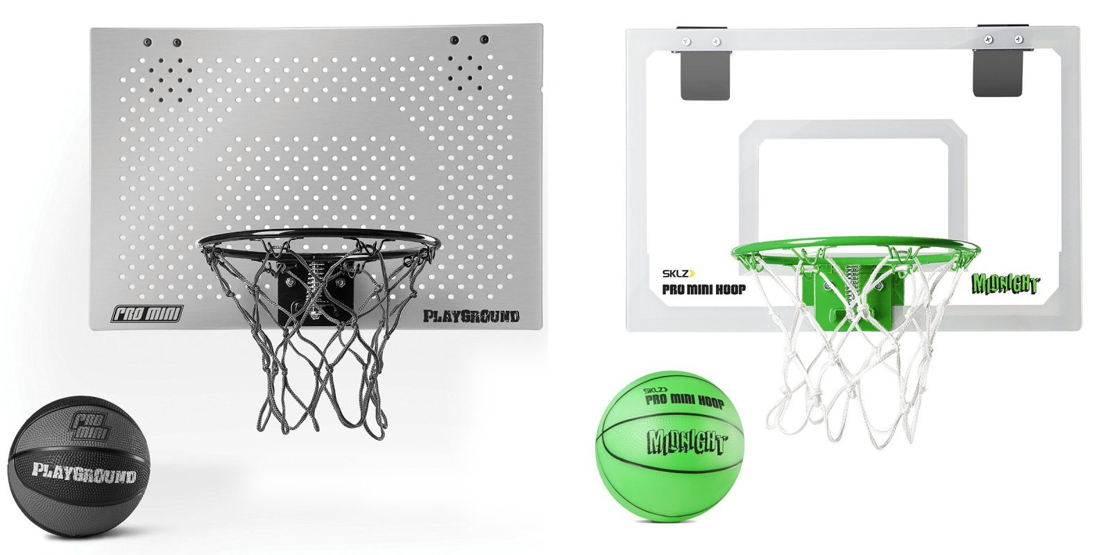 b7ec5beeb5c Amazon Gold Box – up to 50% off SKLZ Pro Mini Basketball Hoops starting  from  15 Prime shipped (Orig. up to  44)