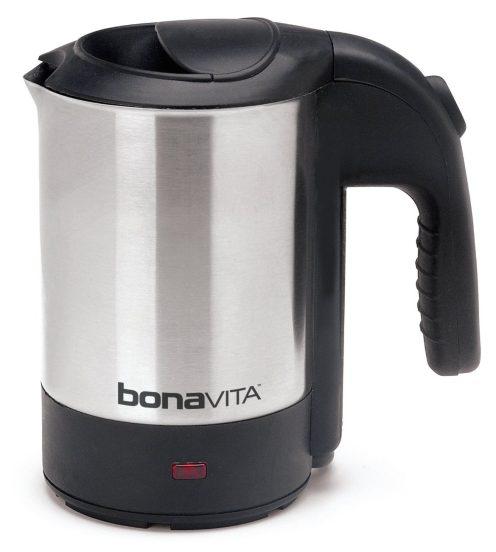 Bonavita Bona Voyage 0.5-Liter Electric Travel Kettle copy