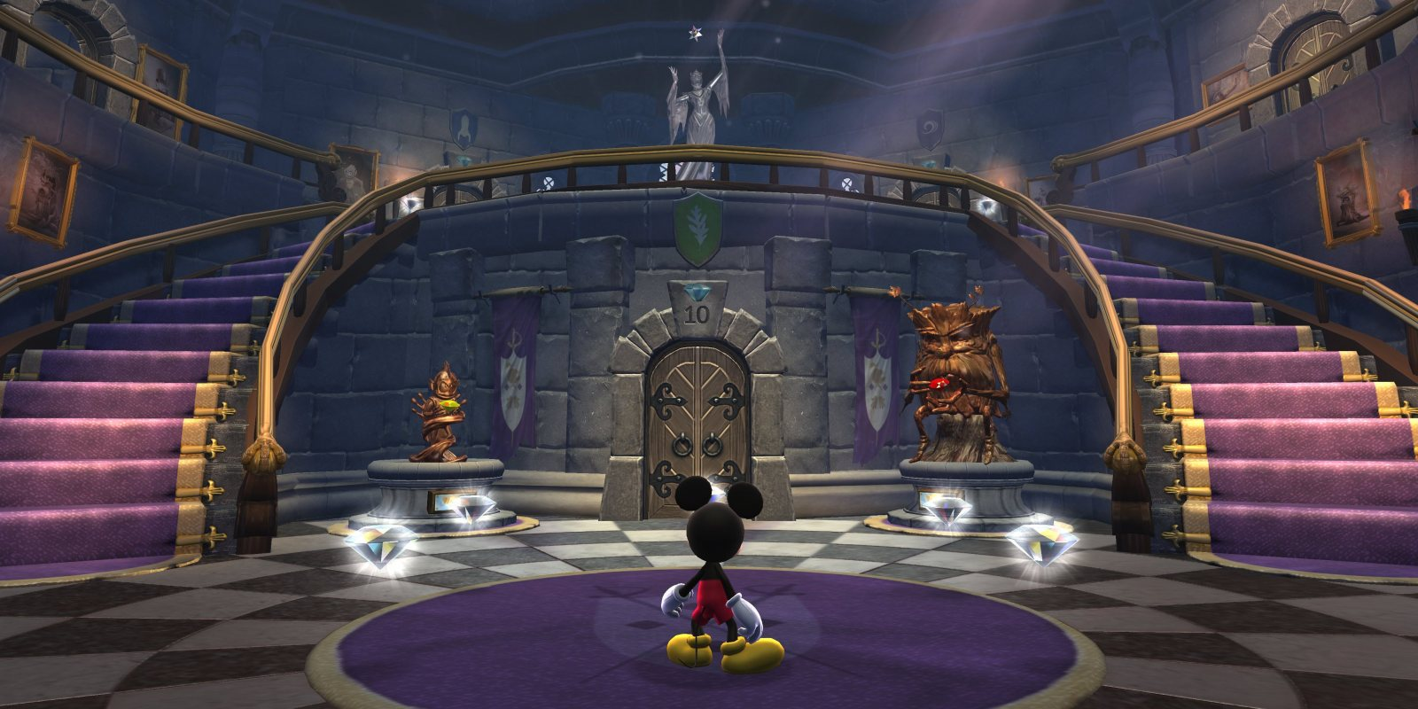 Disney's Castle of Illusion Starring Mickey Mouse drops to its best price in over a year: $1 (Reg. $10)