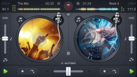 djay 2 for iPhone-sale-02