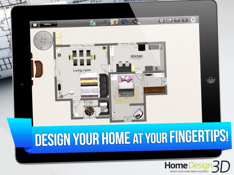 Home Designer 3D iOS apps-sale-02