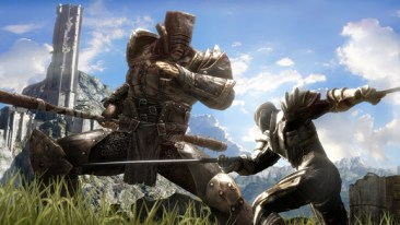 Infinity Blade trilogy-2
